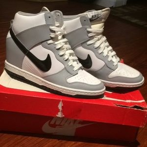 Nike snickers size 8.5